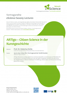 Vortragsreihe_Citizen Science